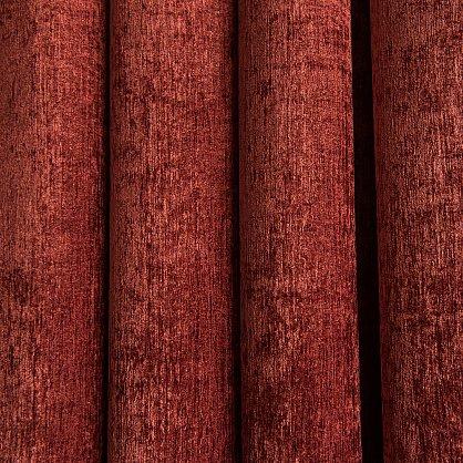 """Комплект штор """"Нобу Красный"""", 195*270 см (ml-100015), фото 3"""