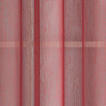 """Комплект штор """"Флорида Красный"""" (ml-200087-gr), фото 3"""