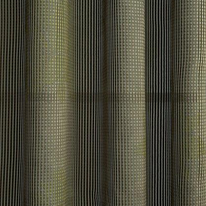 """Комплект штор """"Бэль Зеленый"""", 150*300 см (ml-100131), фото 3"""