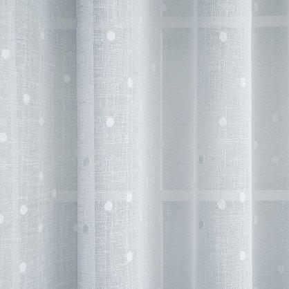 "Комплект штор ""Авиа Белый"", 180*300 см (ml-100100), фото 3"