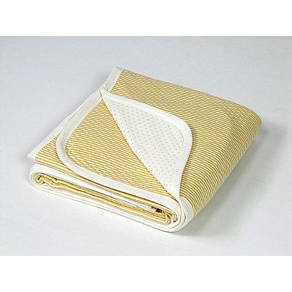 Покрывало TANGO Universal, золотой, 150*200 см-A (tg-2271-01-A), фото 1
