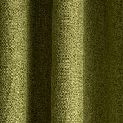 "Комплект штор ""Мерлин Зеленый"" (ml-200184-gr), фото 3"