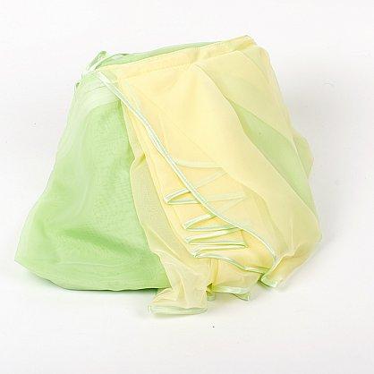 салатовый-лимонный
