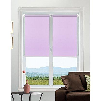 "Рулонная штора mini ""Satin"", светло-розовый, 43 см-A (i-100002-A), фото 1"