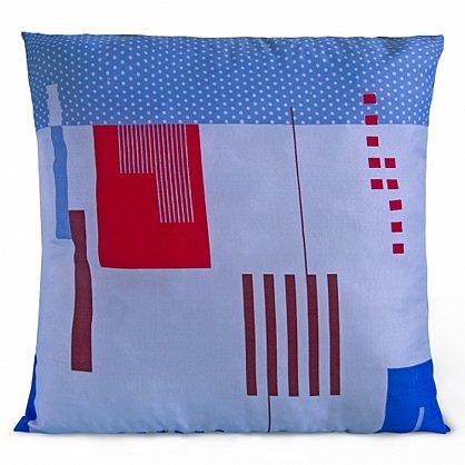 "Подушка ""Идеал"", полое силиконизированное волокно, 40*40 см-A (il-100313-A), фото 1"
