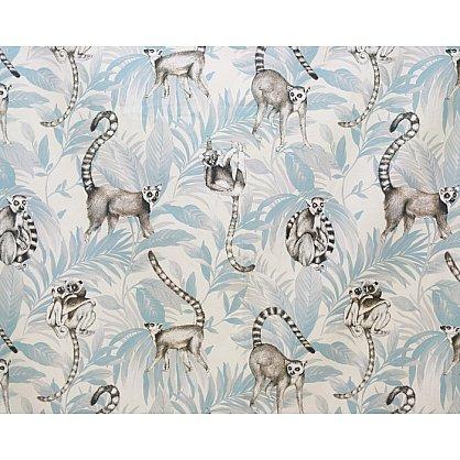 """Шторы на тесьме """"Lemur"""", дизайн 266 (kf-200106), фото 7"""