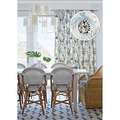 """Шторы на тесьме """"Lemur"""", дизайн 266 (kf-200106), фото 4"""