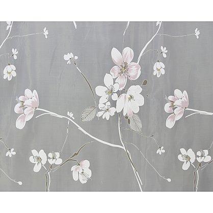 """Тюль """"Sakura"""", дизайн 171 (kf-200027-gr), фото 3"""