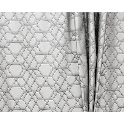 """Комплект штор на тесьме """"Almaz"""", дизайн 660 (kf-100871), фото 3"""