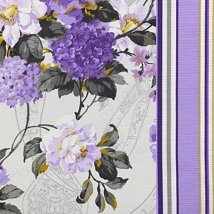 """Комплект штор на тесьме """"Melodia Raya"""", дизайн 175 (kf-120153175), фото 3"""