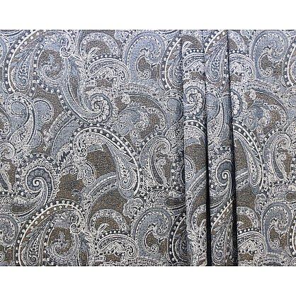 "Комплект штор на тесьме ""Samira"", дизайн 640 (kf-200136), фото 3"