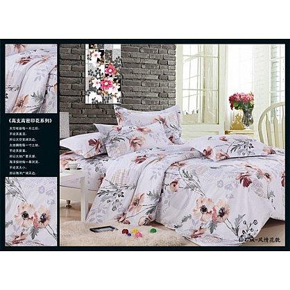 Комплект постельного белья MF-39-p (1.5 спальный)-A  (MF-39-p-A), фото 1