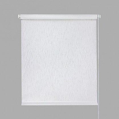"Рулонная штора ""Дождь"", белый (lg-200057-gr), фото 2"