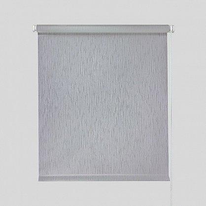 "Рулонная штора ""Дождь"", серый (lg-200058-gr), фото 2"