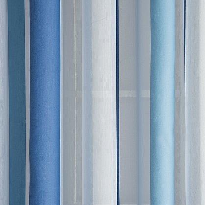 "Комплект штор ""Элиан Голубой"", 230*280 см (ml-100449), фото 3"