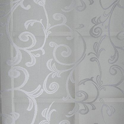 "Шторы ""Авиньон Белый"", 300*170 см (ml-100722), фото 2"
