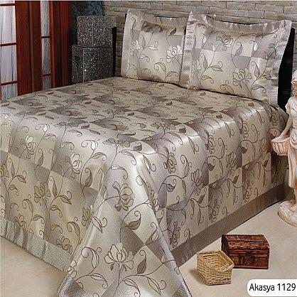 Покрывало Nazsu Cinar, коричневый, 240*260 см (mt-100732), фото 1