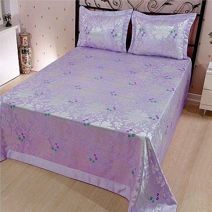 Покрывало Nazsu Cinar, лиловый, 240*260 см (mt-100735), фото 1