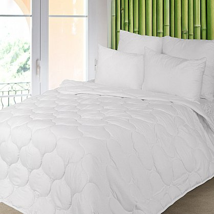 Одеяло GREEN LINE Бамбук классическое, 140*205 см (nt-100510), фото 3