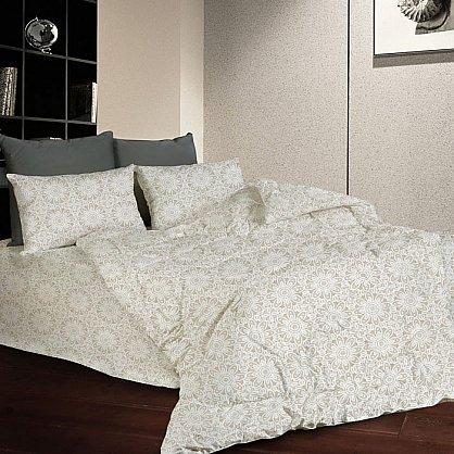 Одеяло GREEN LINE Лен легкое, 172*205 см (nt-100519), фото 3