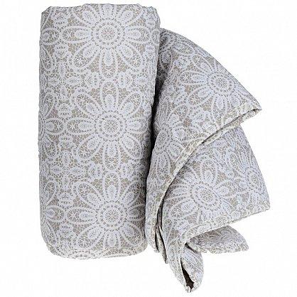 Одеяло GREEN LINE Лен легкое, 172*205 см (nt-100519), фото 1