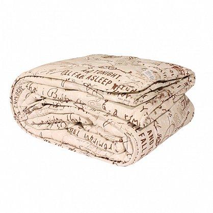 Одеяло COMFORT LINE Меринос шерсть (nt-200091-gr), фото 1