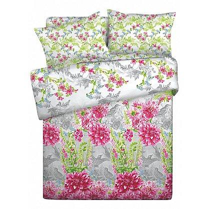 КПБ Lux Cotton 'Romantic' Парадиз (n-466), фото 1
