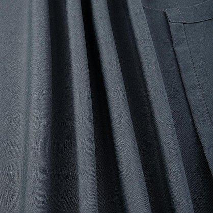 "Комплект штор на ленте ""Анита""-8, серый (H.AT-8), фото 4"