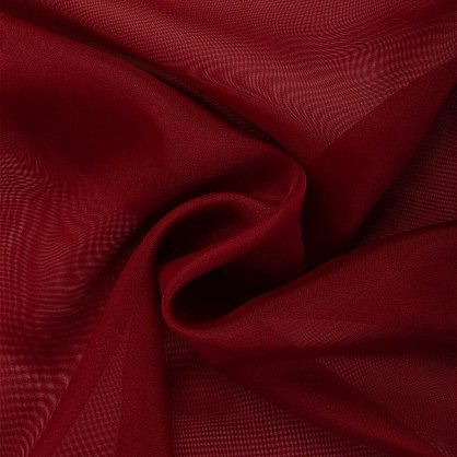 """Шторы """"Пэрри"""", бордовый (H.Perl-3-250), фото 3"""