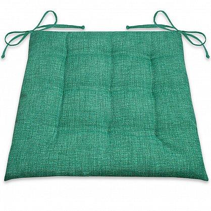 """Подушка для сидения """"Фальсо""""-3, зеленый (PC.FL-3), фото 1"""