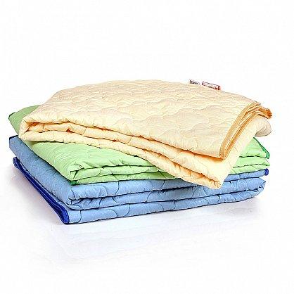 Одеяло-плед  «Летнее», полое силиконизированное волокно, 140*205 см (il-100073), фото 2