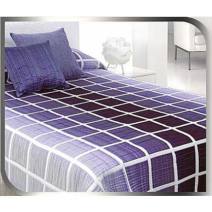 "Покрывало  ""Валенсия Личи"", фиолет (VS-Lichi-270f), фото 1"