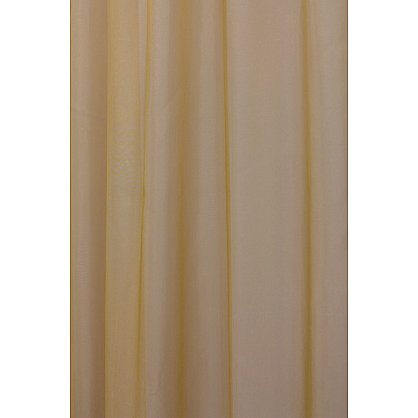 """Тюль """"Пегги"""", оранжевый, 300*280 см (sp-HP10058-27-1E), фото 2"""