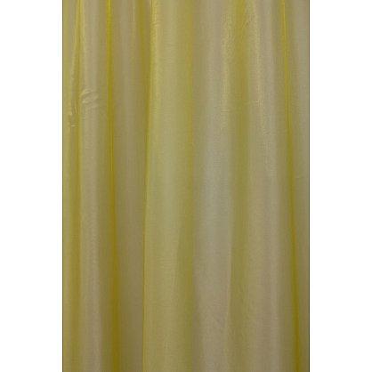 "Тюль ""Пегги"", желтый, 300*280 см (sp-HP10058-25-1E), фото 2"