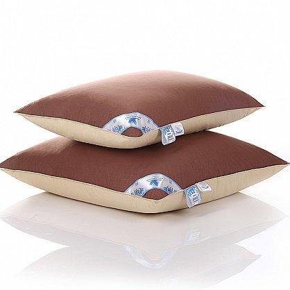 Подушка «Диалог», 68*68 см (ПП 3 - 1), фото 2