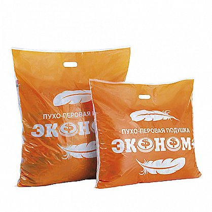 Подушка «Эконом», 60*60 см (ППВ 1 - 2), фото 2