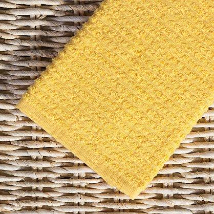 Комплект кухонных полотенец Arya Provense Велосипед (40*60 см), белый, желтый (ar-101439), фото 4