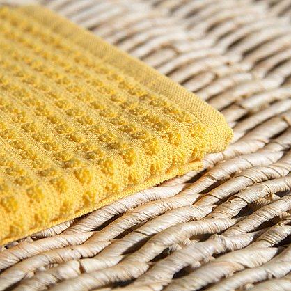 Комплект кухонных полотенец Arya Provense Велосипед (40*60 см), белый, желтый (ar-101439), фото 5