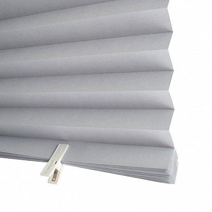 Жалюзи бумажные серые (rd-3382292-gr), фото 3