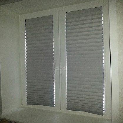 Жалюзи бумажные серые (rd-3382292-gr), фото 4