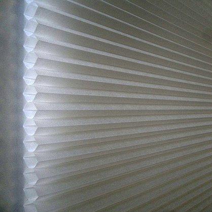 Жалюзи сотовые, белый светофильтр (rd-3508069-gr), фото 1