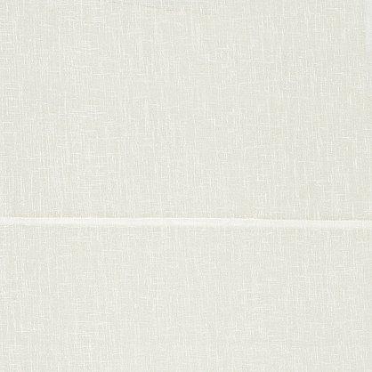 """Римская штора """"Натали, тюль однотонный, Молочный"""", ширина 68 см (034-002-69(68)), фото 3"""