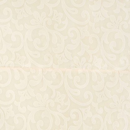 "Римская штора ""Элеганс однотон-жаккард, Шампань"", ширина 43 см (035-011-44(43)), фото 3"