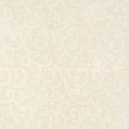 "Римская штора ""Элеганс однотон-жаккард, Шампань"", ширина 81 см (035-011-82(81)), фото 3"