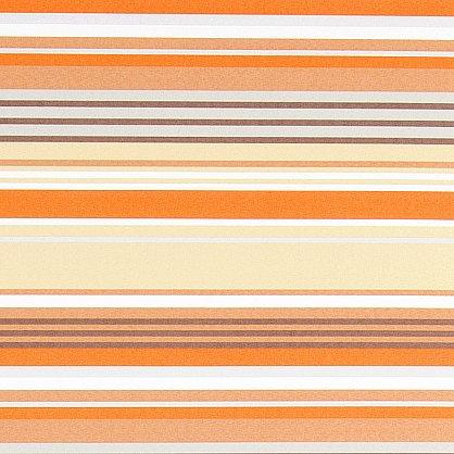 """Рулонная штора """"Сантайм-рисунок Глория Лайн бежевый"""", ширина 73 см (2616-77(73)), фото 3"""