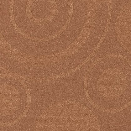 "Рулонная штора ""Сантайм Глобо Какао"", ширина 43 см (2827-47(43)), фото 3"