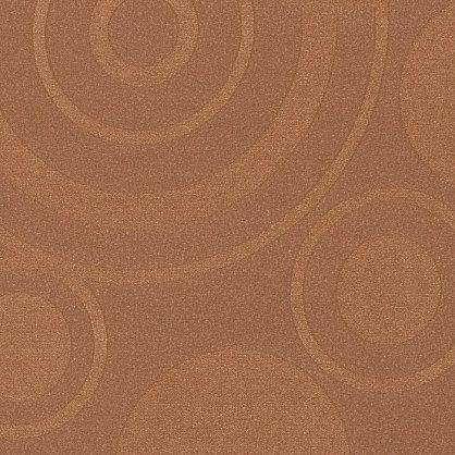 "Рулонная штора ""Сантайм Глобо Какао"", ширина 81 см (2827-85(81)), фото 3"