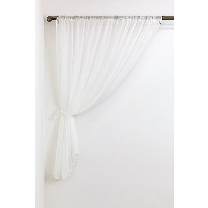 "Тюль ""Белый"", 290*180 см (s-102835), фото 1"