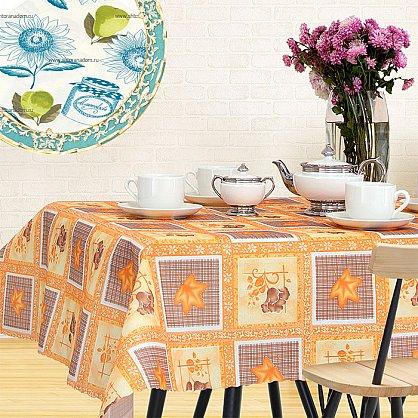 Скатерть для кухни, дизайн 39 (nv-0028), фото 1