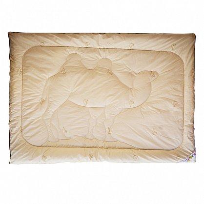 """Одеяло """"Верблюжонок"""", всесезонное, 110*140 см (snt-100021), фото 1"""